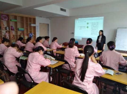 西安催乳师培训机构培训的课程都包含那些内容?
